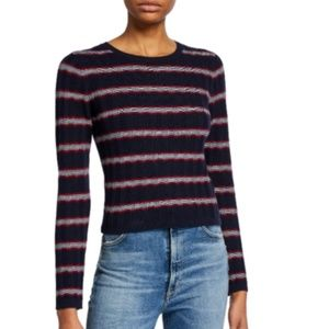 The Fifth Label Gravitation Knit LS Top XS